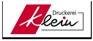 Druckerei Klein